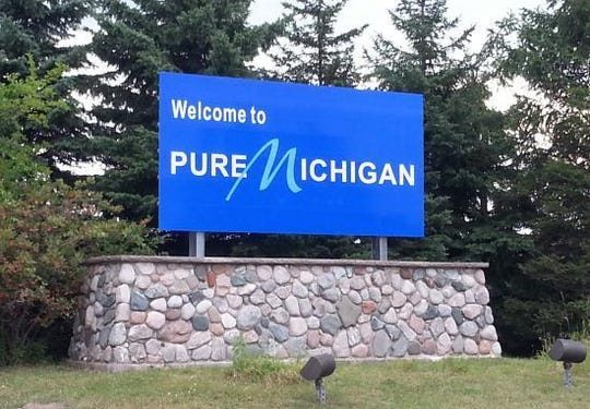 Lawmakers will have to decide whether to fund the state's Pure Michigan tourism program.