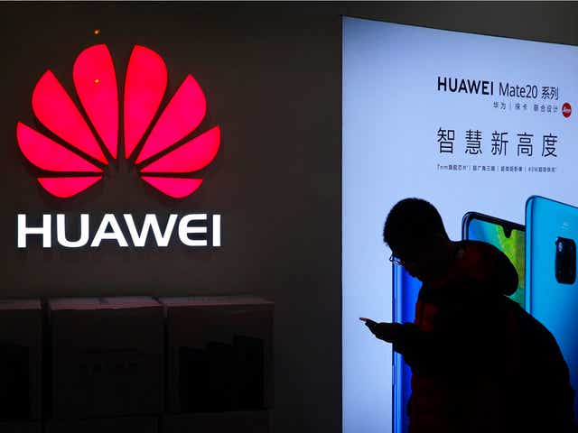 Us Judge Dismisses Huawei Suit Over Government Contracts Ban 278 ppi piksel yoğunluğu ile günlük kullanım için ideal bir renk ve görüntü optimizasyonu sağlayan ürün, oyun ve multimedya deneyimlerden üstün verim elde etmenize yardım. us judge dismisses huawei suit over