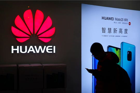 Trump administration officials, increasingly intent on preventing Chinese global technological domination, keep floating the idea that the U.S. government should take a more direct hand in running next-generation 5G wireless networks.