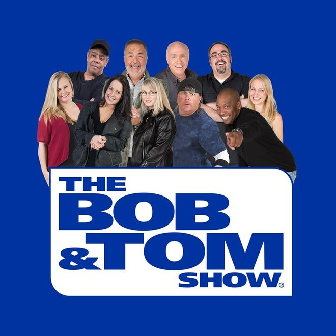 The Bob & Tom Show has a new on-air home in the Evansville market.