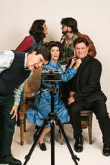 """The Naples Players will perform the comedy """"Making God Laugh"""" from Jan. 15-Feb. 9."""