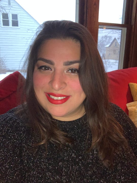 Milly Gonzales was named HELP of Door County's executive director in 2019, making her one of two women of color across the state in domestic violence advocacy leadership roles.