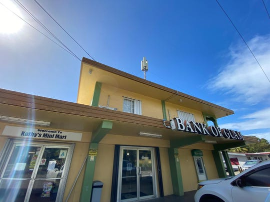 After more than two decades of servicing the southern villages, Bank of Guam announced the closure of the Merizo branch on April 3, 2020.