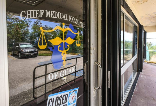 There's been a lack of urgency by the Commission on Post-Mortem Examinations and elected officials to fill the chief medical examiner position.