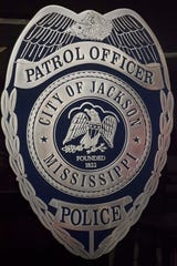 Jackson Police Department investigating officer involved shooting.
