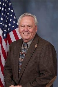 Larry Kizer