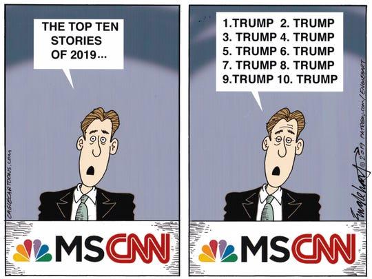 MSCNN's top stories of 2019.