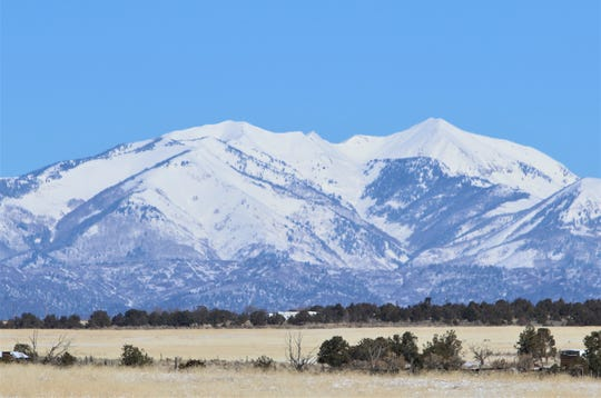 Southwestern Colorado has seen a healthy amount of precipitation in the early part of winter, but conditions are expected to turn drier by February.