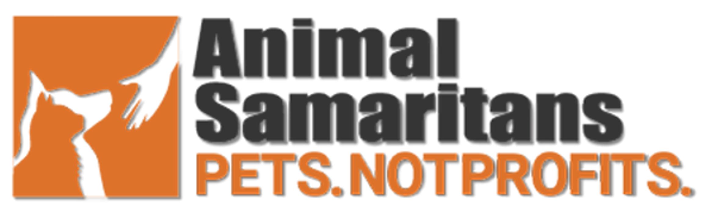 Animal Samaritans SPCA.