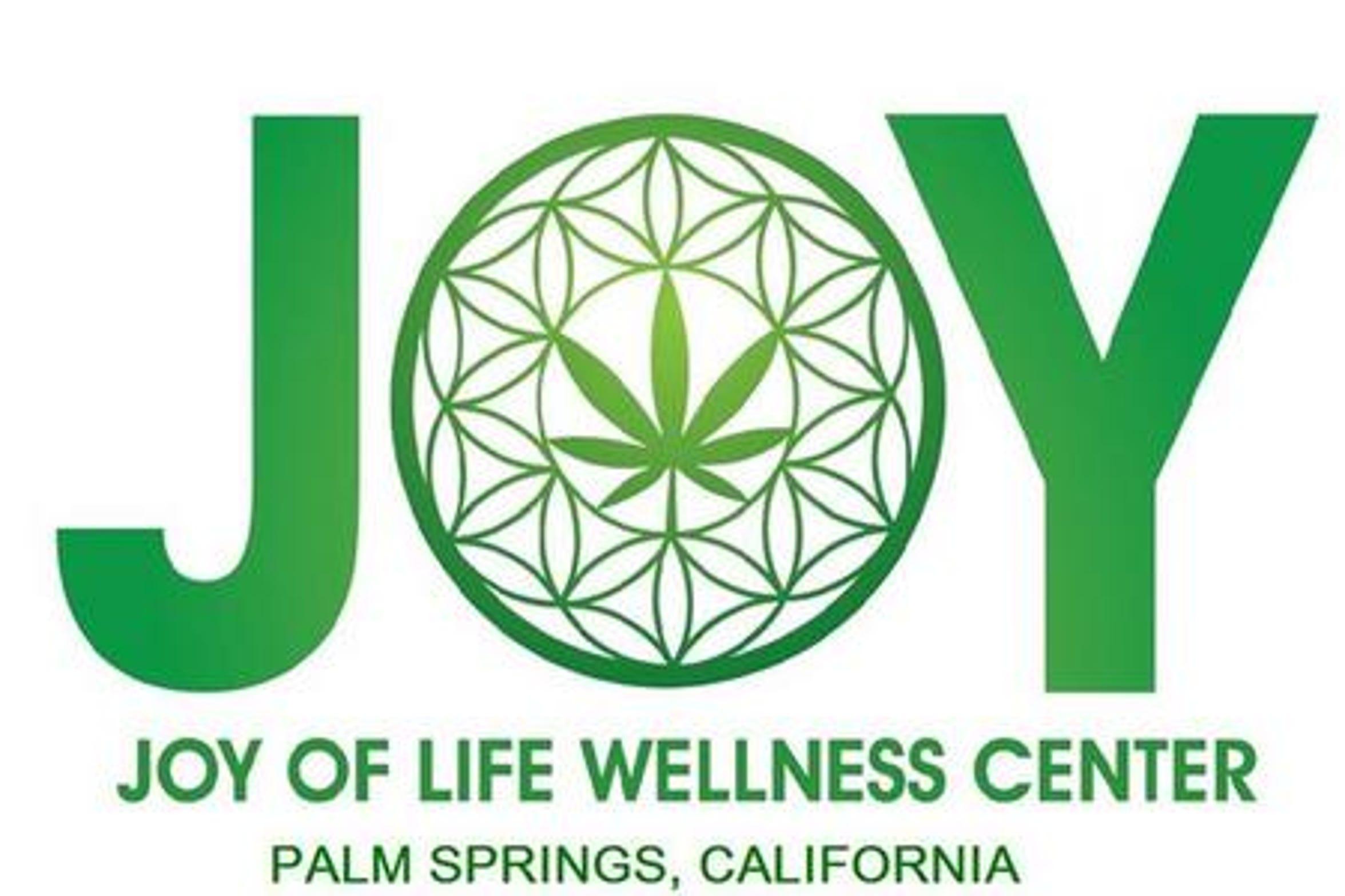 Joy of Life Wellness Center.