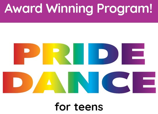 Martin Library will host the third annual Pride Dance on Jan. 11.