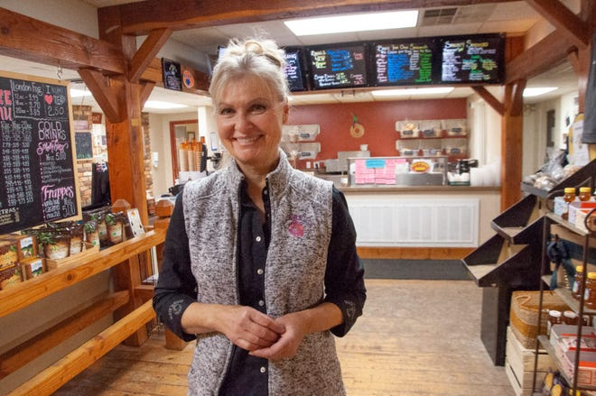 Debra Jensen owns Black Hills Bagels on Mount Rushmore Road in Rapid City with her husband, Jack. By focusing on quality and adapting when needed, the business has thrived during a time of great change.