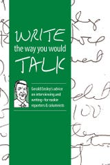 """Write the Way You Would Talk"" is available as a free download."