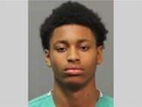 The Tallahassee Police Department is charging Elvonte Sperdutos, 16, with attempted homicide and burglary of a conveyance while armed in connection with a weekend shooting and burglary on Capstone Drive.
