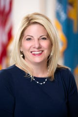 Rep. Valerie Longhurst is the Delaware House of Representatives majority leader.
