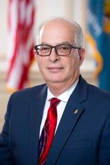 Danny Short is the Delaware House of Representatives minority leader.