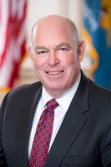 Rep. Pete Schwartzkopf is speaker of the Delaware House of Representatives.
