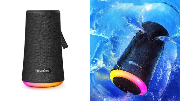 These are some of the best waterproof speakers we've ever tested.