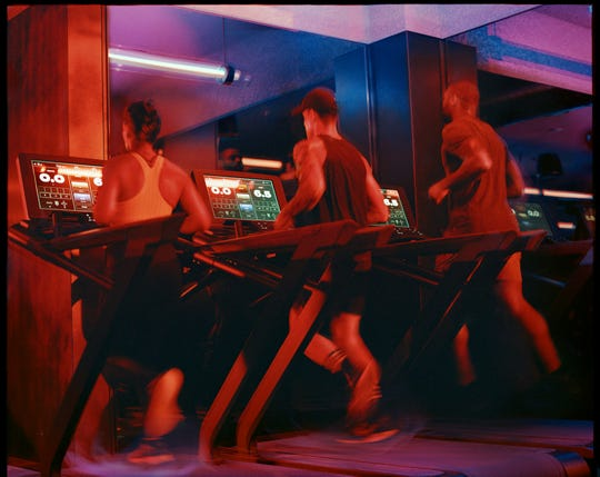 Equinox turned its popular Precision Run class into a standalone studio focused on treadmill running.