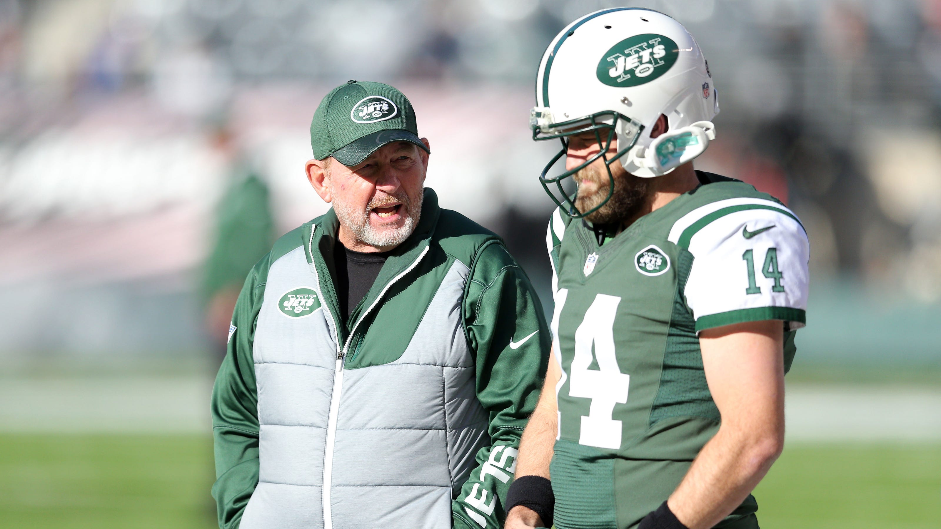 Miami Dolphins hire Chan Gailey as offensive coordinator