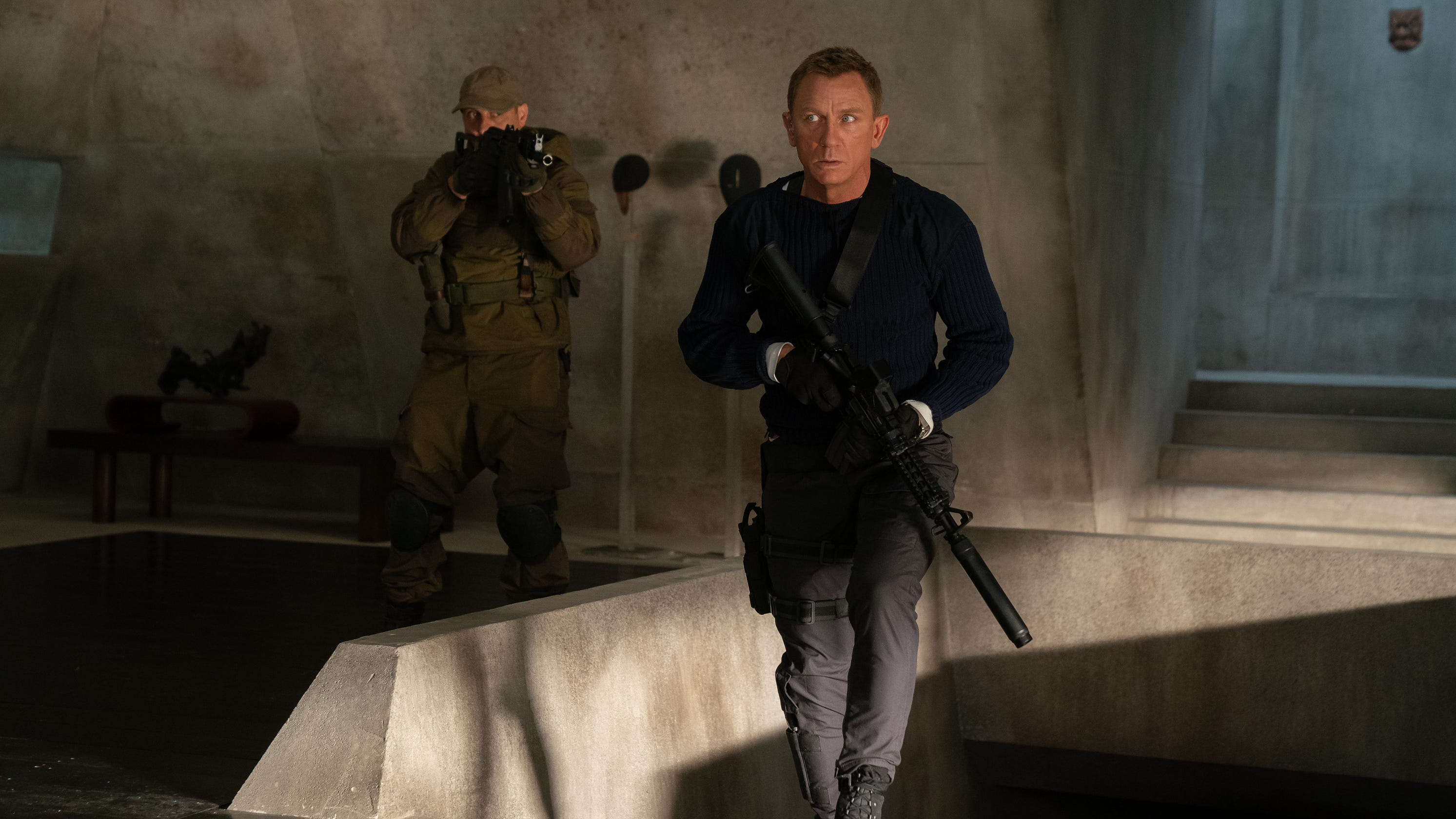 James Bond film 'No Time to Die,' 'Ghostbusters: Afterlife' delayed again to fall