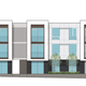 Seattle-based developers Lorax Partners plan to start construction on a 25-unit apartment building at the corner of Burwell Street and Warren Avenue in 2020.