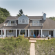 Sprawling 5,000 sq. ft. home set on 11 private acres with 149' of waterfront.