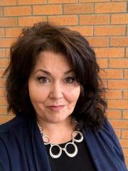 Sandi Luckey, executive director, Montana Democratic Party