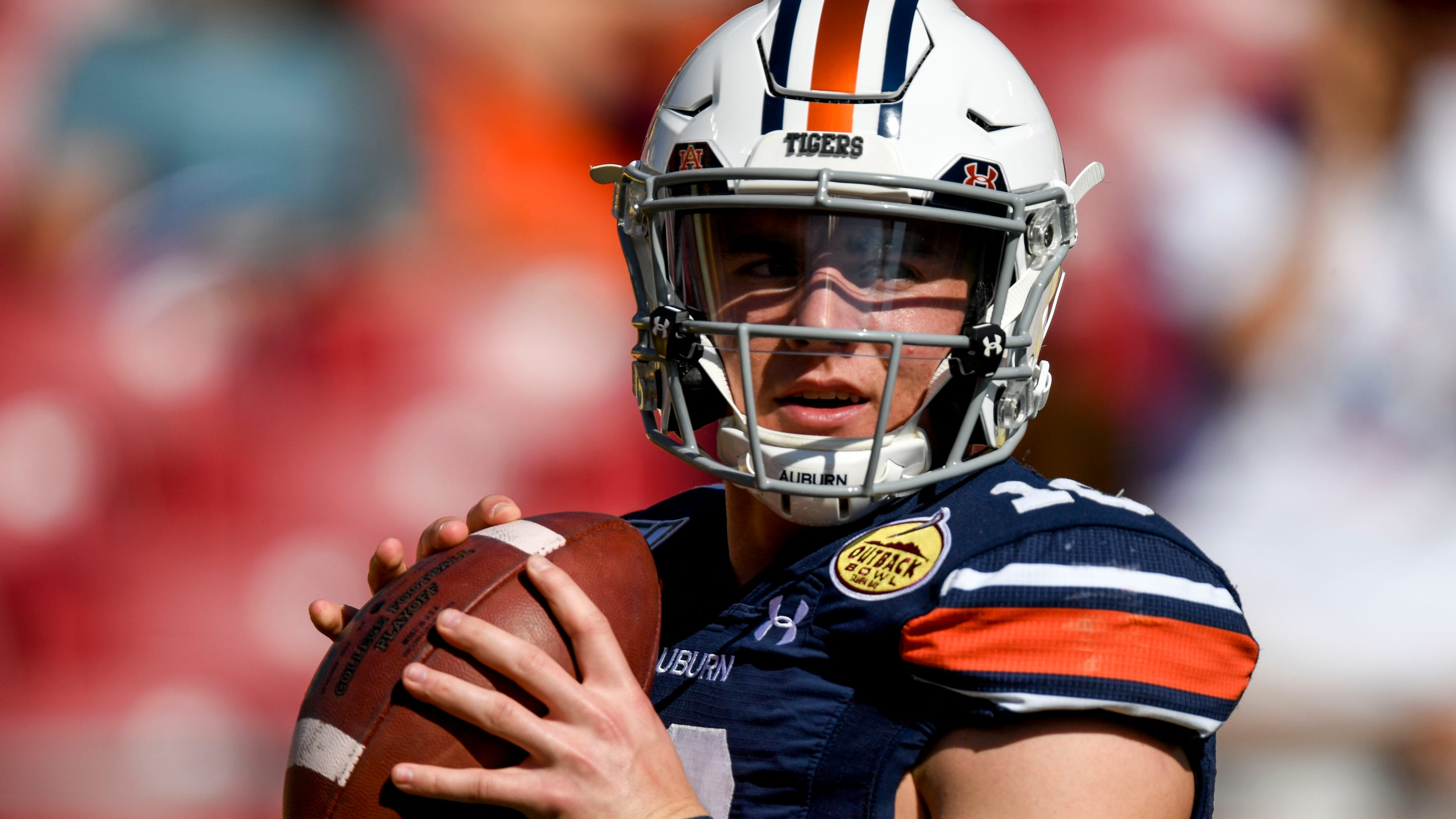 How to watch or stream Kentucky at Auburn football: Game time, TV channel, betting line