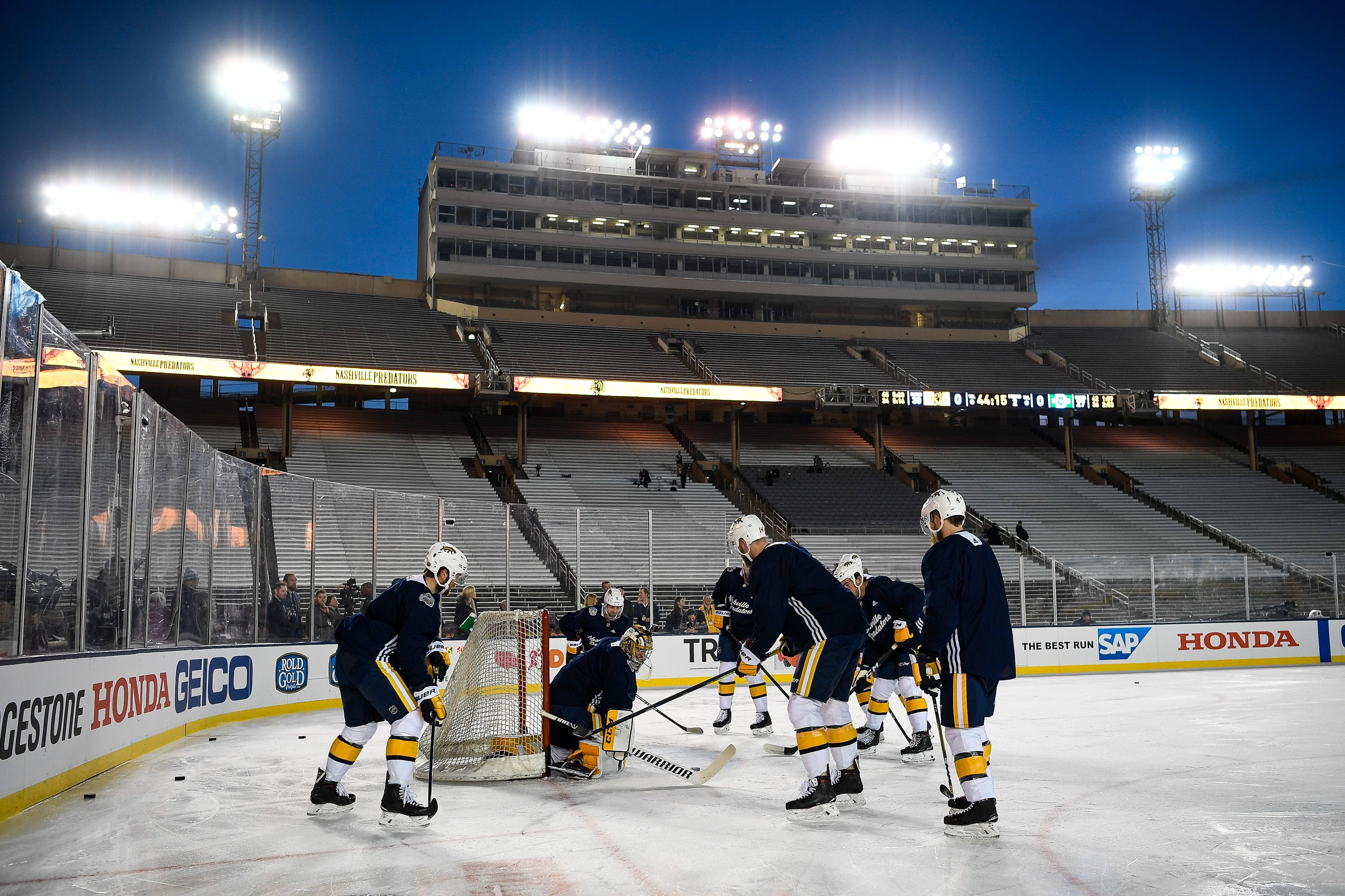 Image result for winter classic 2020