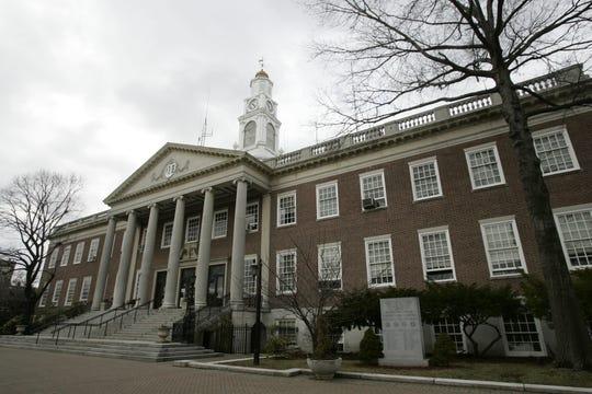 File photo/The Journal News Mount Vernon City Hall Mount Vernon City Hall.