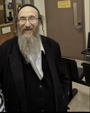 Josef Neumann, 71, was stabbed during a Hanukkah celebration in Monsey, N.Y. on Dec. 28, 2019. He marked his 72nd birthday on Dec. 30, while clinging to life in the Westchester Medical Center intensive-care unit.