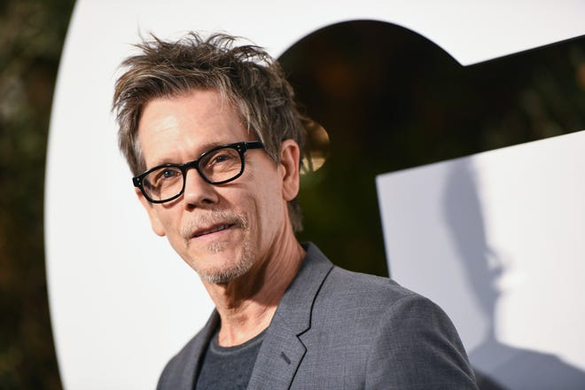 Kevin Bacon donated $2,800 to Booker's campaign, according to the FEC filings.