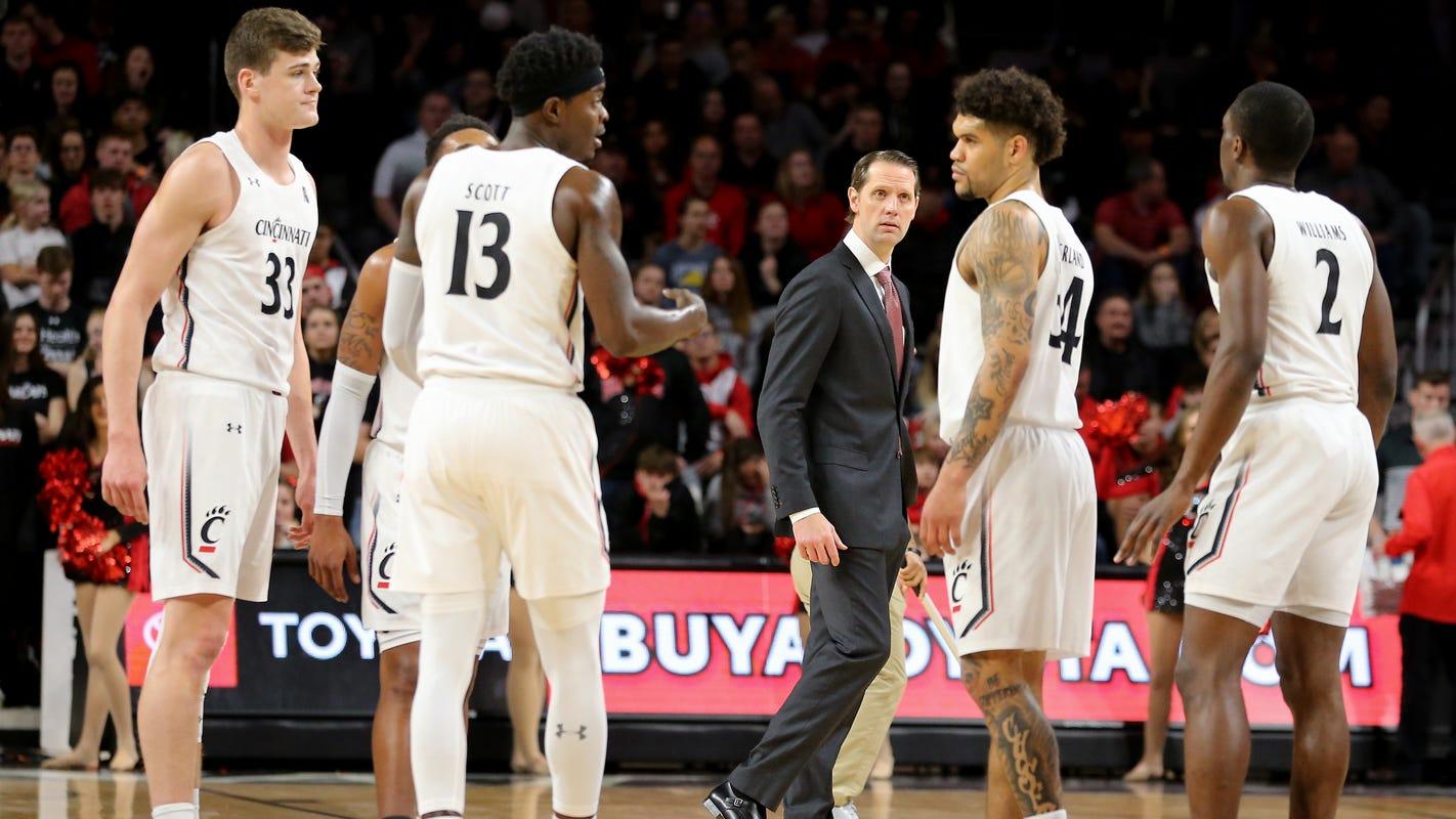 John Brannen keeps it honest about Cincinnati basketball ahead of Tulsa matchup