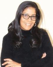 Karen Dumas