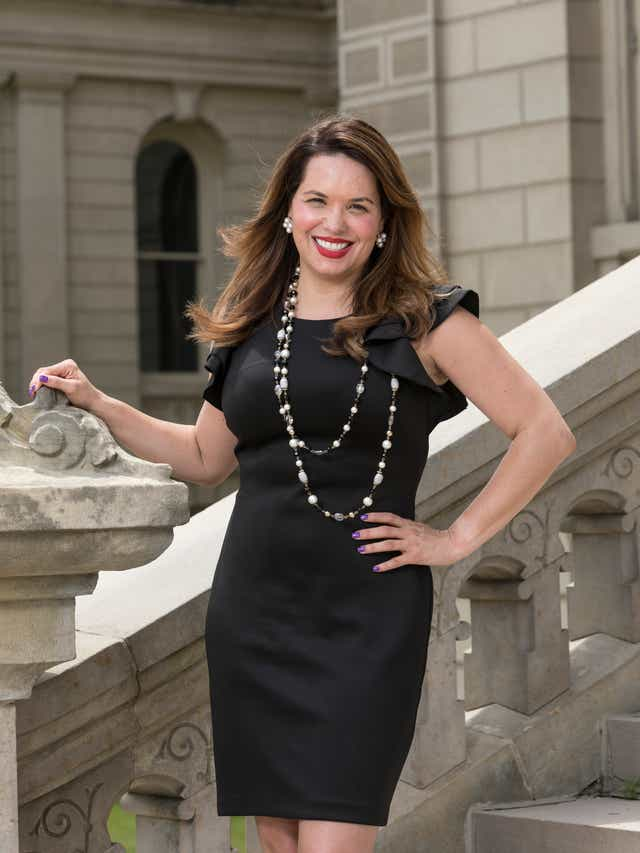 Look To 2020 In Assessing Gov Gretchen Whitmer S Job Performance
