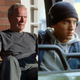 "From left: ""Beverly Hills Cop,"" ""Gran Torino"" and ""8 Mile."""
