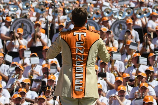 "Count on the University of Tennessee's ""Pride of the Southland Band"" to play ""Rocky Top"" more than 30 times when Furman visits on Sept. 19."