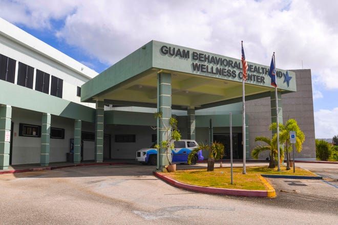 More Guam residents have been calling the government's mental health hotline as the public health crisis has dragged on,