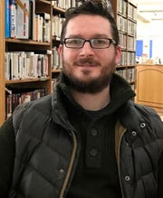 Trumansburg Village Trustee Ben Darfler, chair of the Comprehensive Plan and Zoning Revision Committee, is eager to have plenty of public input as the plan develops.