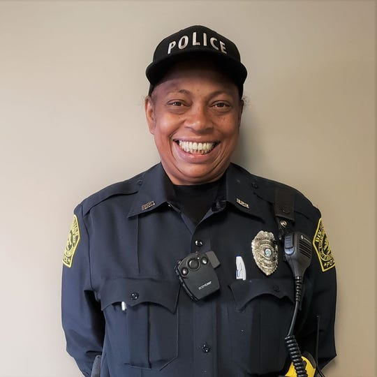 """Bolivar Student Resource Officer Rhonda Bond died Wednesday, Jan. 1, 2019 after suffering a short illness. Colleagues describe Bond as """"outgoing"""" and """"full of energy."""""""
