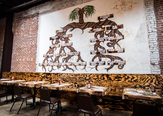Chef Tam's new place adds more than 100 seats to her capacity.