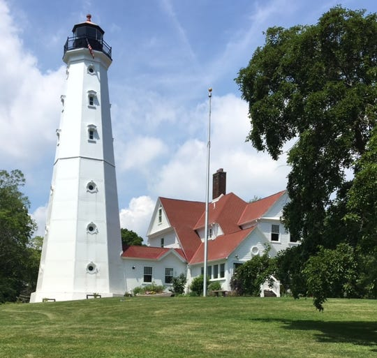 Northpoint Lighthouse is one of the 17 museums participating in Milwaukee Museum Week.