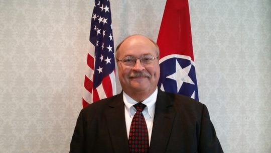 Garry Welch will run for House District 71, the seat held by Rep. David Byrd.