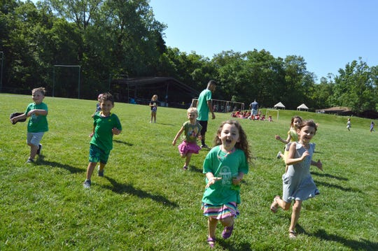 Summer camps in New York can open today, June 29, 2020.
