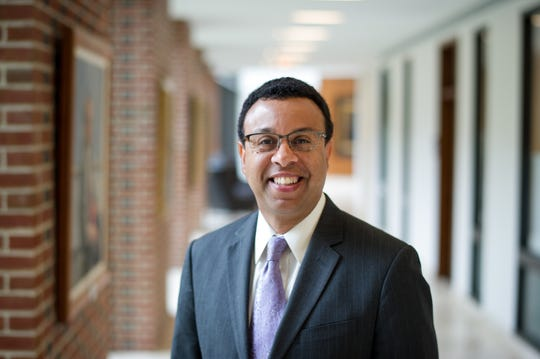Wendell Pritchett, provost at the University of Pennsylvania, previously served as chancellor of Rutgers-Camden.