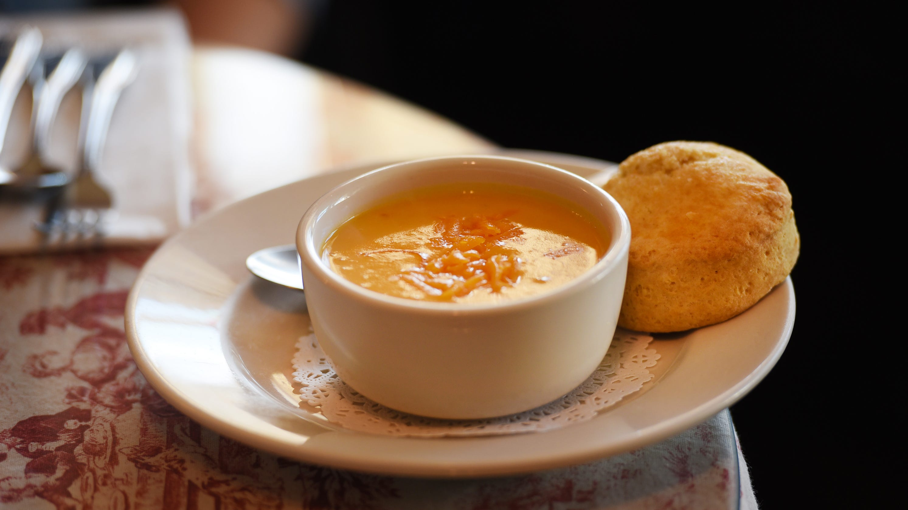 Comment Ranger Ma Cuisine 12 places to get great soup in north jersey