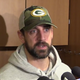 "Packers quarterback Aaron Rodgers is among the 10 celebrities featured on new series ""Thanks a Million,"" which will stream on Quibi."