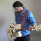 Green Bay Packers fullback Danny Vitale plays guitar as a hobby.