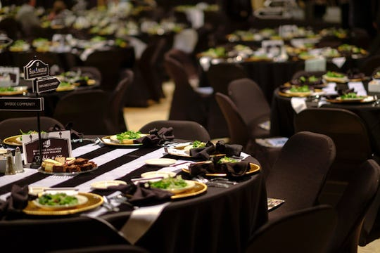 The San Angelo Chamber of Commerce will host its 104th Annual Banquet on Thursday, Jan. 23 at the McNease Convention Center at 6 p.m.
